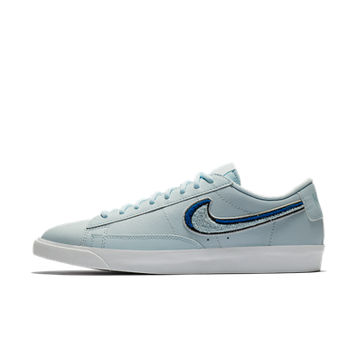 Nike Blazer Low 3D productafbeelding