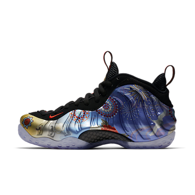 Nike Air Foamposite ONE LNY productafbeelding