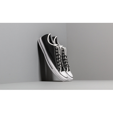 Converse Chuck Taylor All Star Black/ White/ White productafbeelding