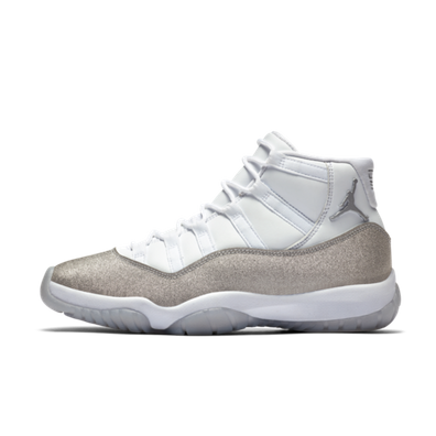 Air Jordan 11 WMNS Retro 'Metallic Silver' productafbeelding