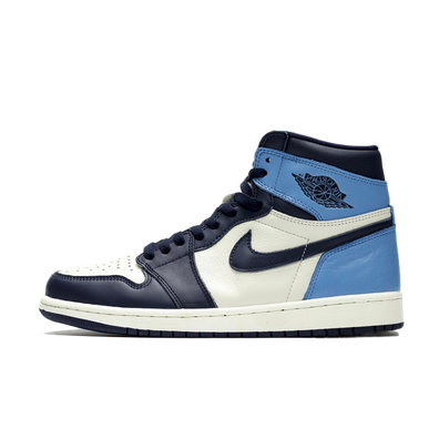Air Jordan 1 Retro High OG 'Obsidian' productafbeelding