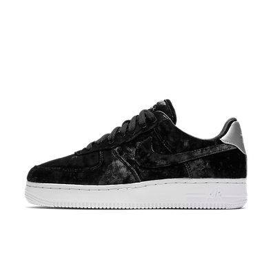"Nike Air Force 1 07 Premium ""Black"" productafbeelding"