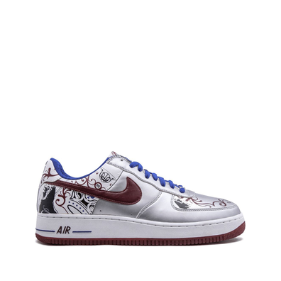 Nike Air Force 1 Premium Lebron productafbeelding