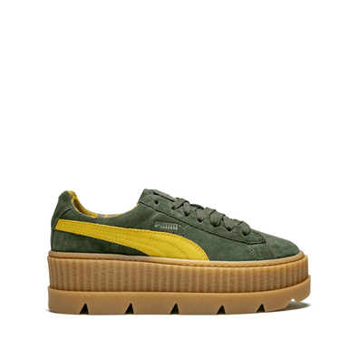 Puma Cleated Creeper Suede productafbeelding