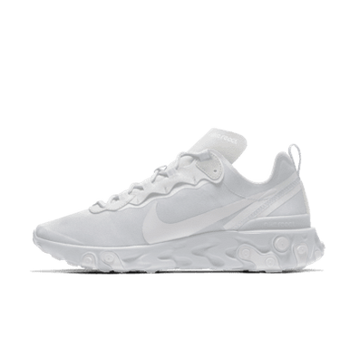 Nike React Element 55 By You Custom productafbeelding