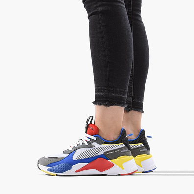Puma RS-X Toys Jr 369628 02 productafbeelding