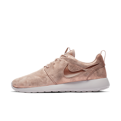 Nike WMNS Roshe One PRM - Mtlc Red Bronze productafbeelding