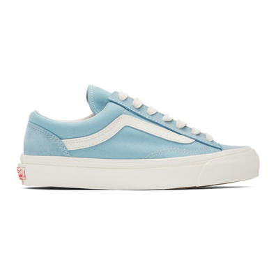 Vans OG Style 36 LX (Forget Me Not / Marshmallow) productafbeelding