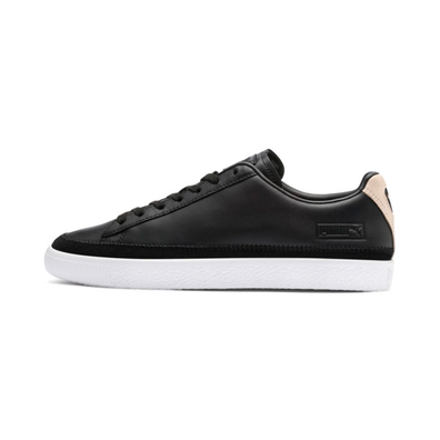 Puma Basket Trim Block Trainers productafbeelding