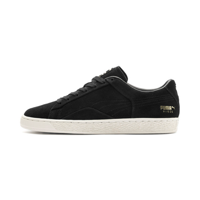 Puma Suede Notch Trainers productafbeelding
