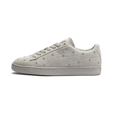Puma Suede Studs Womens Trainers productafbeelding