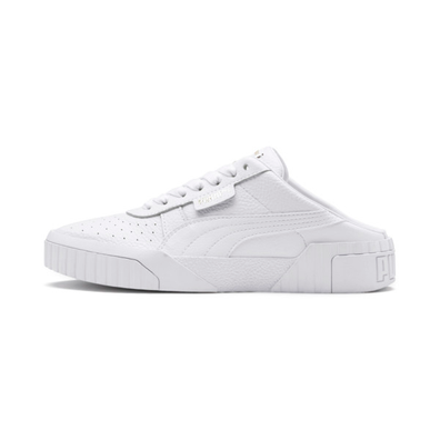 Puma Cali Mule Womens Trainers productafbeelding