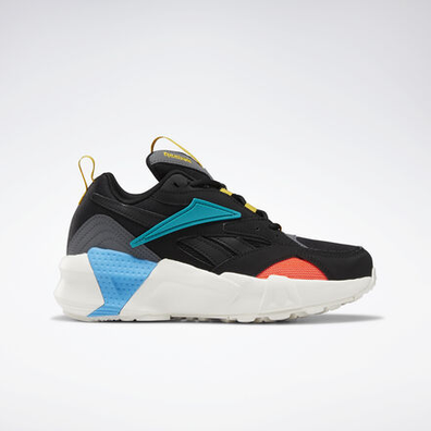 Reebok Aztrek Double Mix Pops 'Black' productafbeelding