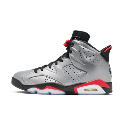 Air Jordan 6 Retro SP 'Reflective Silver'