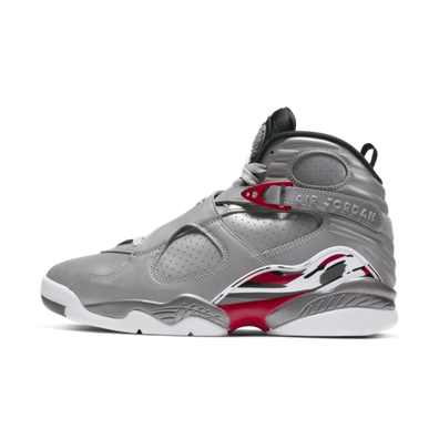 Air Jordan 8 Retro SP 'Reflective Silver' productafbeelding