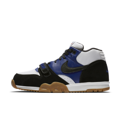 Polar X Nike SB Air Trainer 1 QS 'Royal Blue' productafbeelding