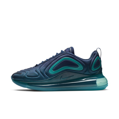 Nike Air Max 720 'Court Purple' productafbeelding