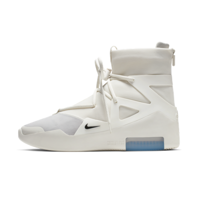 Nike Air Fear Of God 1 'Sail' productafbeelding