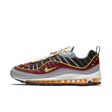 Nike Air Max 98 'Team Red' productafbeelding