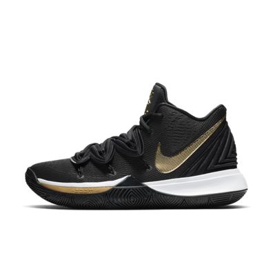 Nike Kyrie 5 'Black Gold' productafbeelding