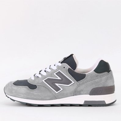 New Balance M1400 CSP - Grey / White productafbeelding