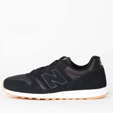 New Balance WL373 BL - Black productafbeelding