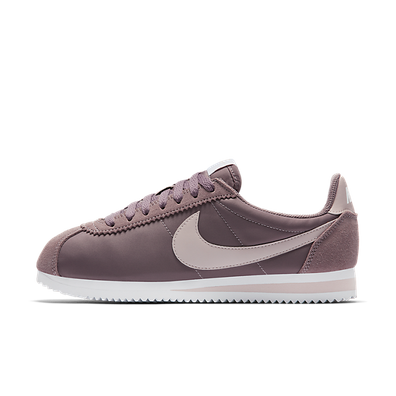 Nike Wmns Classic Cortez 15 Nylon - Taupe Grey productafbeelding