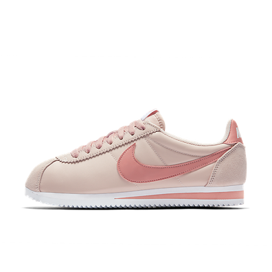 Nike Wmns Classic Cortez 15 Nylon - Silt Red productafbeelding