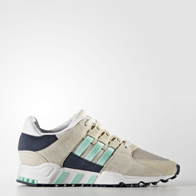 Adidas Equipment Support Refined W - Clear Brown / Easy Green / Pearl Grey UK 4.5 | EU 37 1/3 productafbeelding