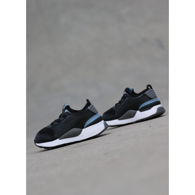 Puma Rs-0 Black-fade/denim TS productafbeelding