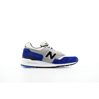 "New Balance M 997 D OGA ""Blue"" productafbeelding"