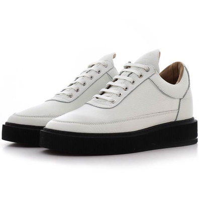 Filling Pieces Deleted Low Top Dress Cup Gala Womens productafbeelding