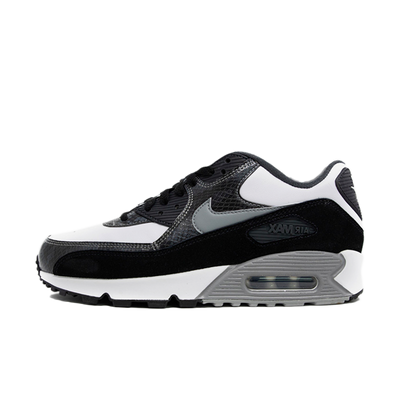 NIKE AIR MAX 90 LEATHER BLUE VOID per €117,50 |