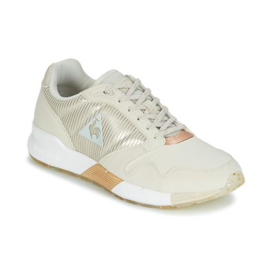 Le Coq Sportif OMEGA X W STRIPED SOCK SPARKLY productafbeelding