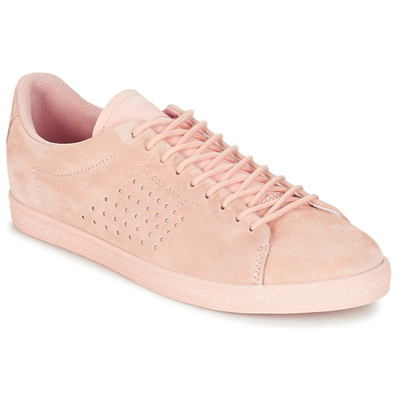 Le Coq Sportif CHARLINE NUBUCK productafbeelding