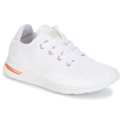 Le Coq Sportif SOLAS W SPARKLY/S LEATHER productafbeelding