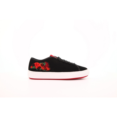 "Le Coq Sportif Jane Embroidery W ""Black"" productafbeelding"