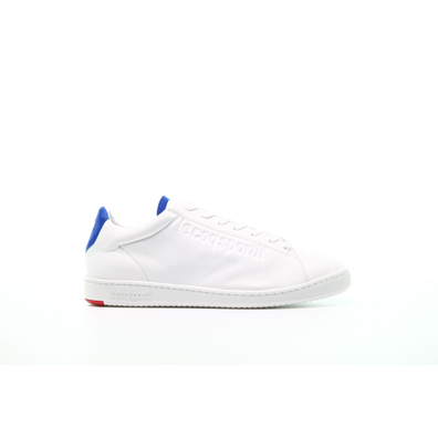 "Le Coq Sportif BLAZON dazur ""optical white""' productafbeelding"