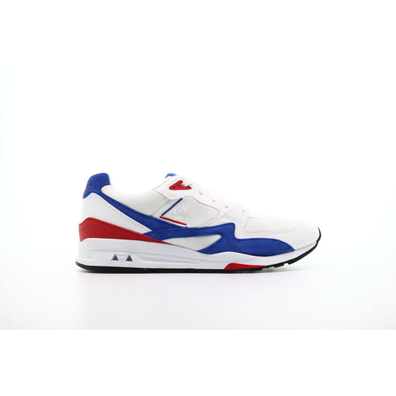 "Le Coq Sportif R800 ""Optical White"" productafbeelding"