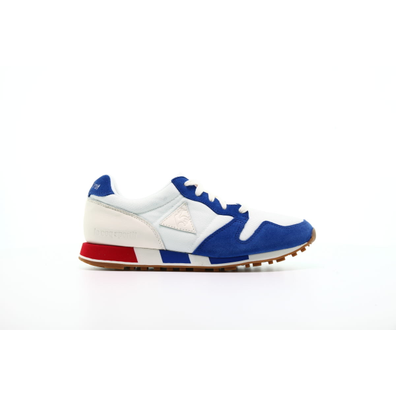 "Le Coq Sportif Omega BBR ""Marshmallow"" productafbeelding"