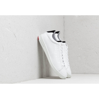le coq sportif Blazon Optical White/ Black productafbeelding