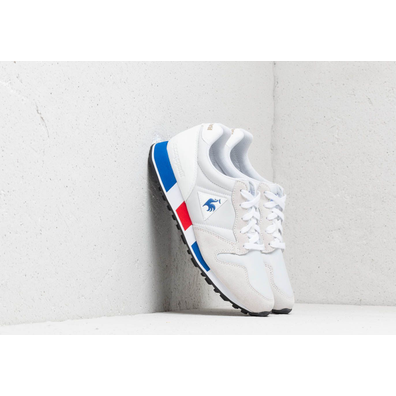 le coq sportif Omega Optical White/ Cobalt productafbeelding