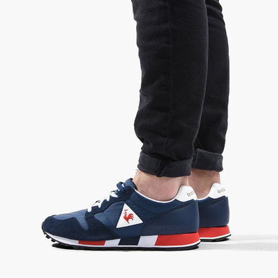 Le Coq Sportif Omega Dress Blue 1910514 productafbeelding