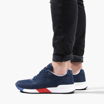 Le Coq Sportif Omega X Dress Blue 1910628 productafbeelding