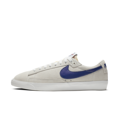 Polar X Nike SB Blazer Low 'Summit White' productafbeelding