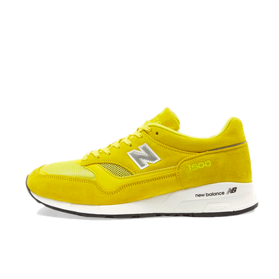 POP Trading Company X New Balance M1500 'Electric Yellow' productafbeelding