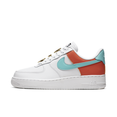 Nike Air Force 1 SE 'Aqua Clay' productafbeelding