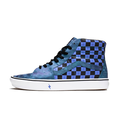 Vans x Harry Potter Sk8-Hi 'Blue' productafbeelding
