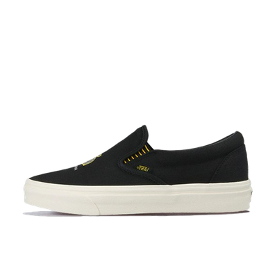 Vans X Harry Potter Slip-On 'Hufflepuff'
