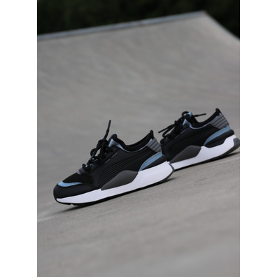 Puma Rs-0 smart blac-fade/denim ps productafbeelding